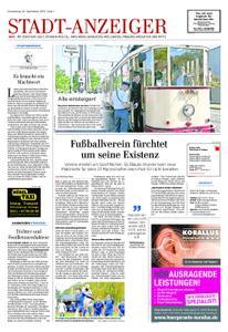 Stadt-Anzeiger Süd - 26. September 2019