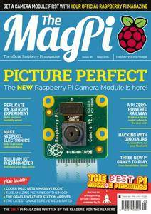 The Magpi - May 2016