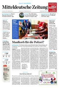 Mitteldeutsche Zeitung Bernburger Kurier – 18. Februar 2020