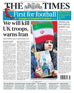 The Times - 6 January 2020