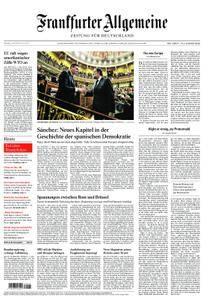 Frankfurter Allgemeine Zeitung F.A.Z. - 02. Juni 2018