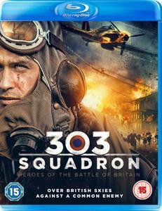Squadron 303 / Dywizjon 303 (2018)