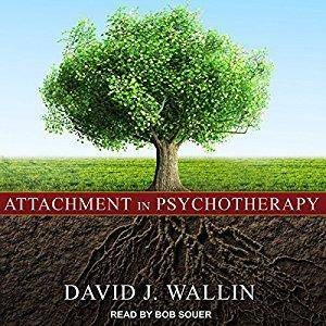 Attachment in Psychotherapy (Audiobook)