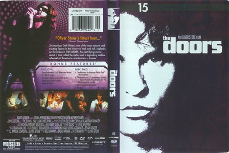 The Doors (1991) [15th Anniversary Edition] [2 DVD9] [2006]