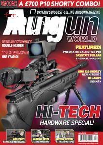 Airgun World - July 2016