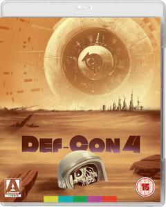 Def-Con 4 (1985)