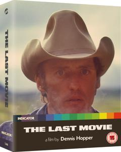 The Last Movie (1971) + Extra [w/Commentary]