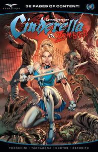 Grimm Spotlight - Cinderella vs Zombies (2021) (digital) (The Seeker-Empire