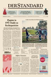 Der Standard – 09. Mai 2019