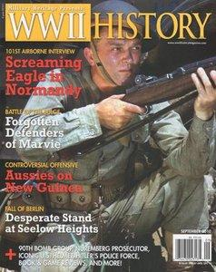 WWII History September 2010 (repost)