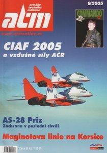ATM 2005-09 (Armadni Technika Militaria)