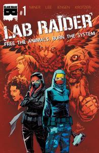 Lab Raider 001 2019 Digital Mephisto