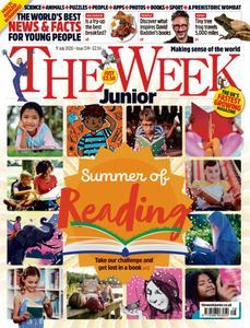The Week Junior UK - 11 July 2020
