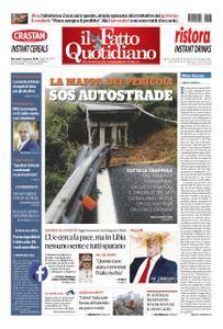 Il Fatto Quotidiano - 08 gennaio 2020