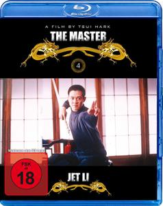 The Master (1989) [REMASTERED]