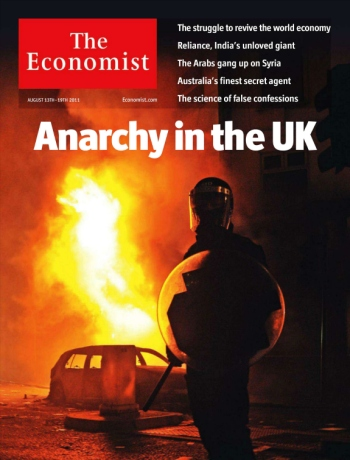 The Economist UK - 13th August-19th August 2011