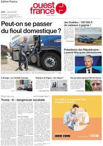 Ouest-France Édition France – 03 juin 2019