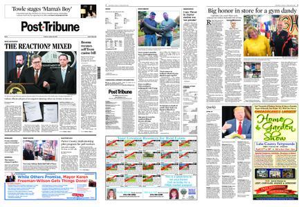 Post-Tribune – April 19, 2019
