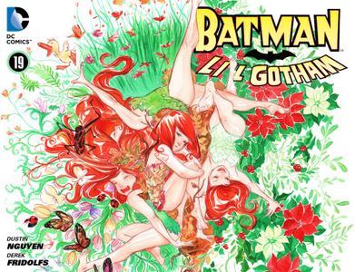 Batman-Lil Gotham 019 2013 digital Son of Ultron