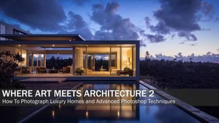 Where Art Meets Architecture 2 [Reduced]