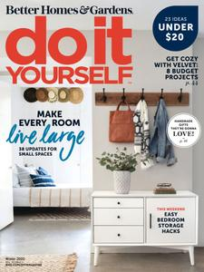 Do It Yourself - September 2019