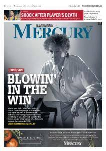 Illawarra Mercury - May 14, 2018