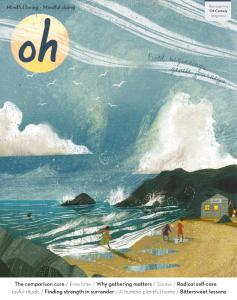 Oh Magazine - Issue 52 - Midwinter 2019-2020