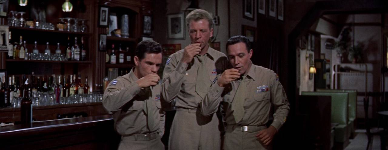 It's Always Fair Weather (1955)