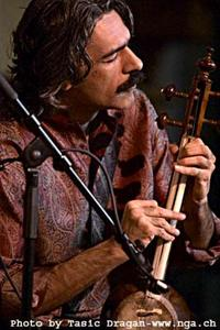 Masters of Persian Music : Faryad (Cry)
