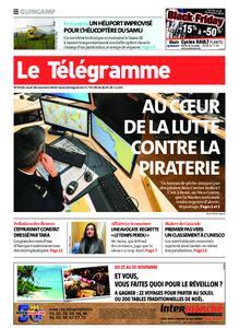 Le Télégramme Guingamp – 28 novembre 2019