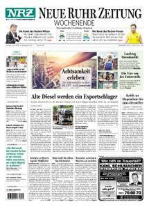 NRZ Neue Ruhr Zeitung Essen-Postausgabe - 21. Juli 2018