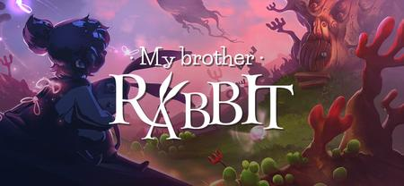 My Brother Rabbit (2018)