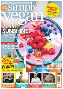 Simply Vegan – June 2019