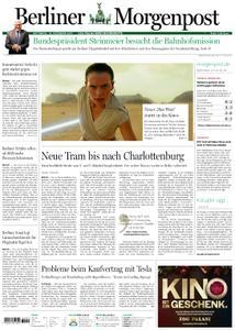Berliner Morgenpost – 18. Dezember 2019
