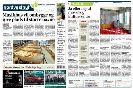 Nordvestnyt Holbæk Odsherred – 13. juni 2020