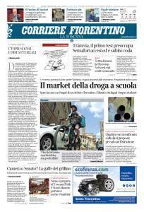 Corriere Fiorentino La Toscana - 6 Giugno 2018