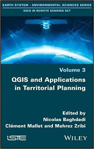 QGIS and Applications in Territorial Planning