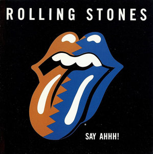 The Rolling Stones - Say Ahhh! (1989)