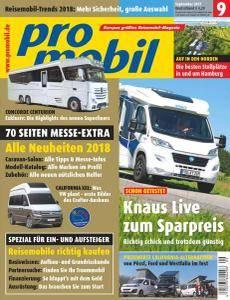Promobil - September 2017