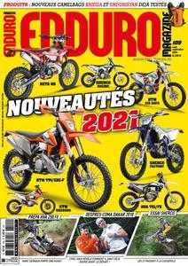 Enduro Magazine - août/septembre 2020