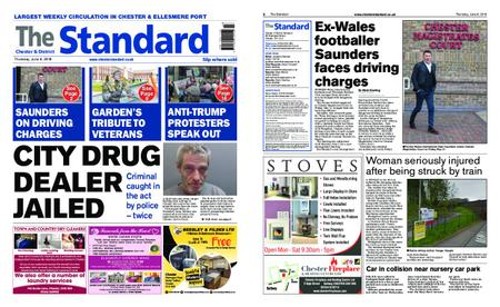 The Standard Chester & District – June 06, 2019