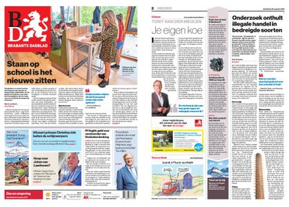 Brabants Dagblad - Oss – 22 augustus 2019