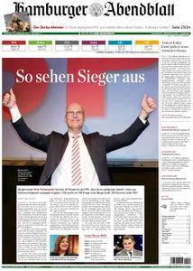 Hamburger Abendblatt – 24. Februar 2020