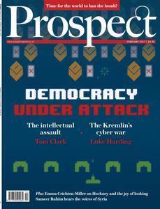 Prospect Magazine - February 2017