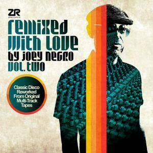 VA - Remixed With Love By Joey Negro Vol.2 (2016)