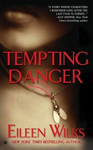 Tempting Danger (The World of the Lupi, Book 1)