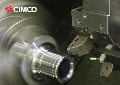 CIMCO Software/Edit 8.06.00