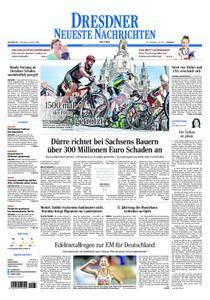 Dresdner Neueste Nachrichten - 13. August 2018