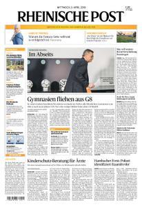 Rheinische Post – 03. April 2019
