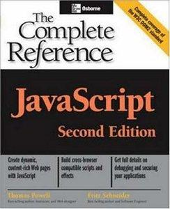 Thomas Powell - JavaScript: The Complete Reference [Repost]